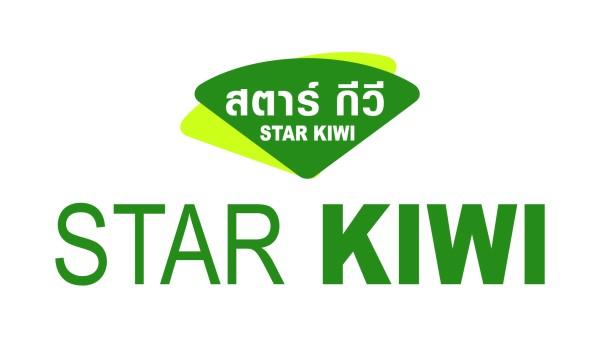 STAR KIWI咖啡